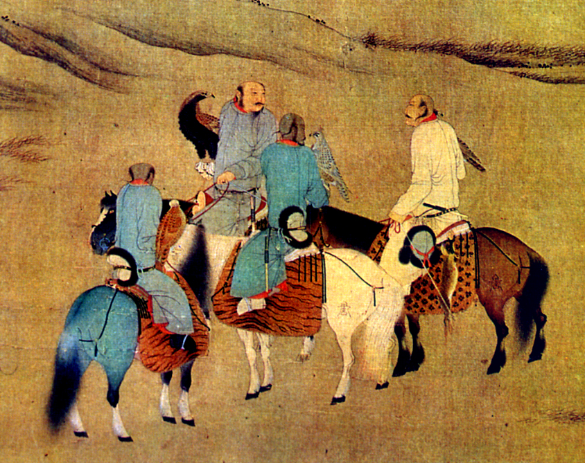 mongolhunterssong